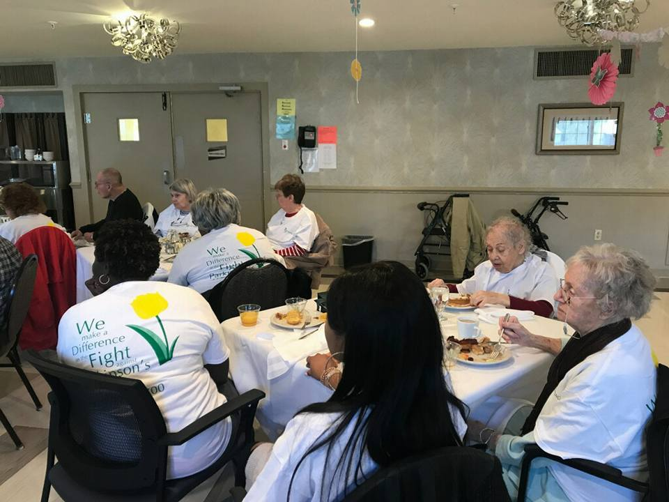 Pancakes for Parkinsons 04112018b